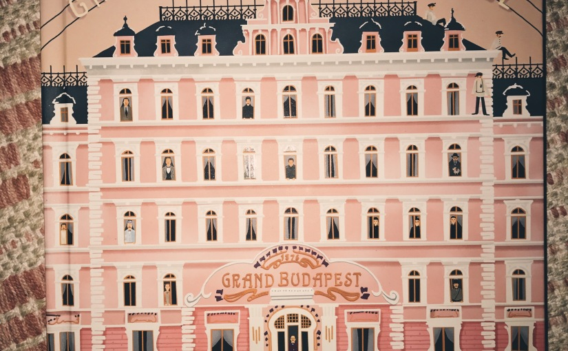 The Grand Budapest Hotel: a Grand and Great Film